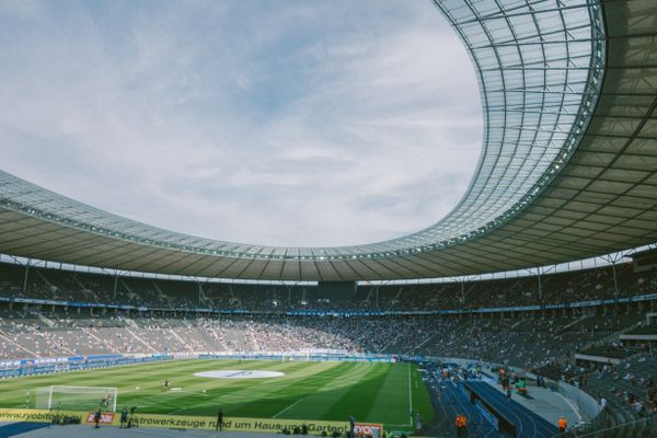 Bundesliga: Fans set for return to stadium for German Cup