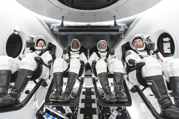 NASA delays first Space X's Crew Dragon operational mission
