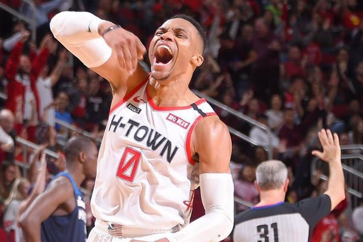 COVID-19 catches up with NBA star Russell Westbrook