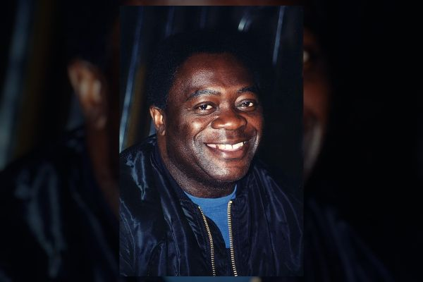 Yaphet Kotto in 1995