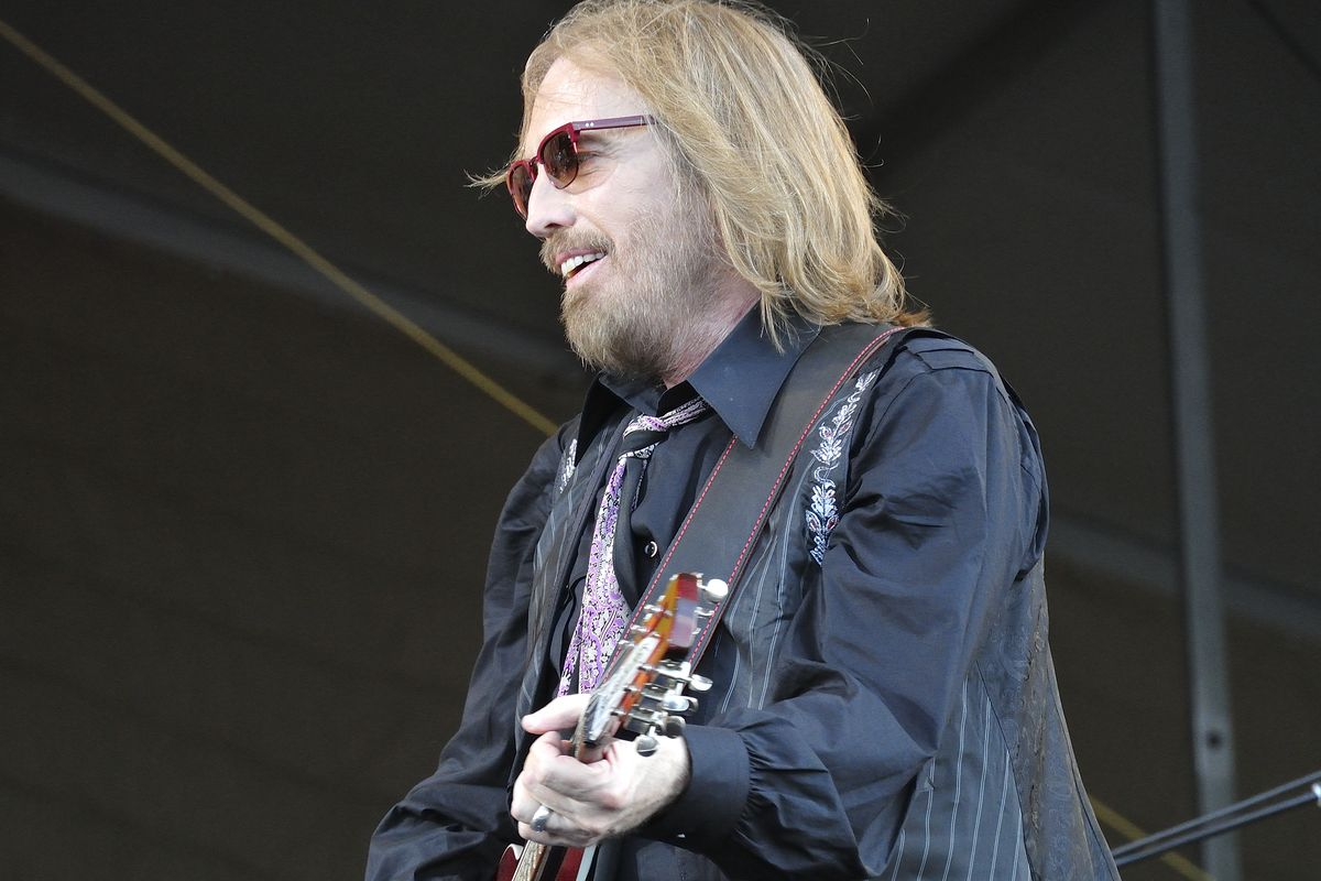 Tom Petty family issues cease and desist notice against the Trump campaign