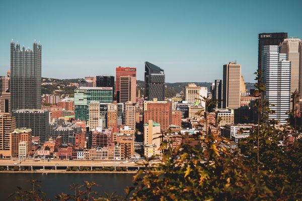 "Pittsburgh Mayor announces participation in ""guaranteed income"" program"