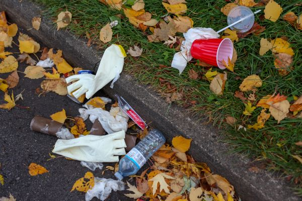 Prime Minister of Canada announces ban of single-use plastic by 2021