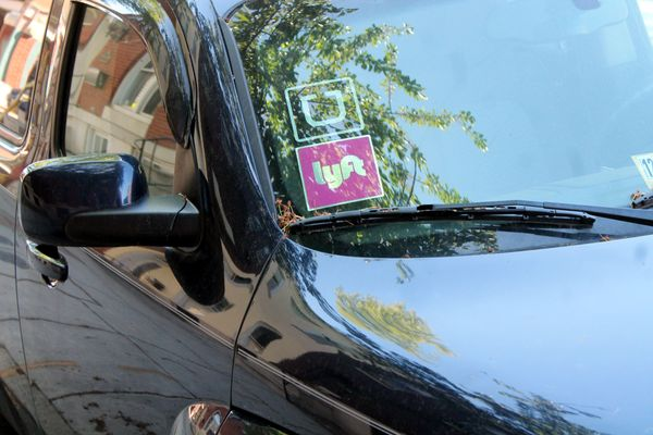 Court of Appeal ruling avoids Lyft and Uber California ridesharing suspension
