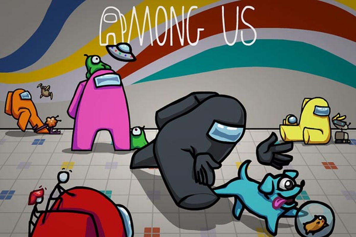 """Among Us"" now available on the Nintendo Switch"