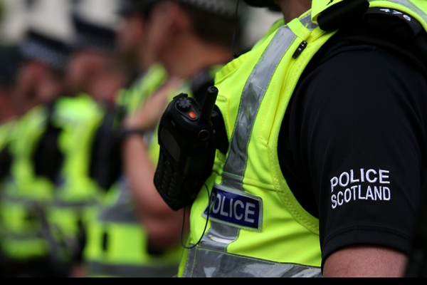 Six people stabbed in Glasgow, attacker shot dead