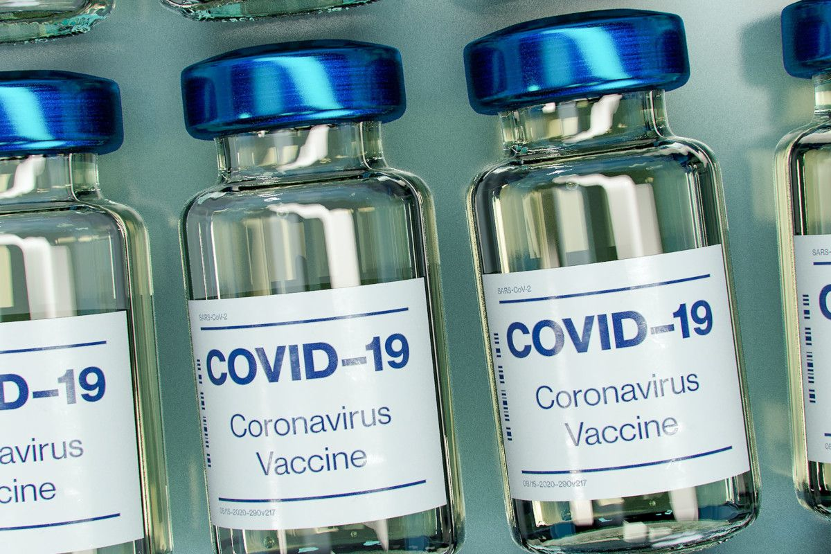 Nearly 95% protection shown in Moderna Covid-19 vaccine