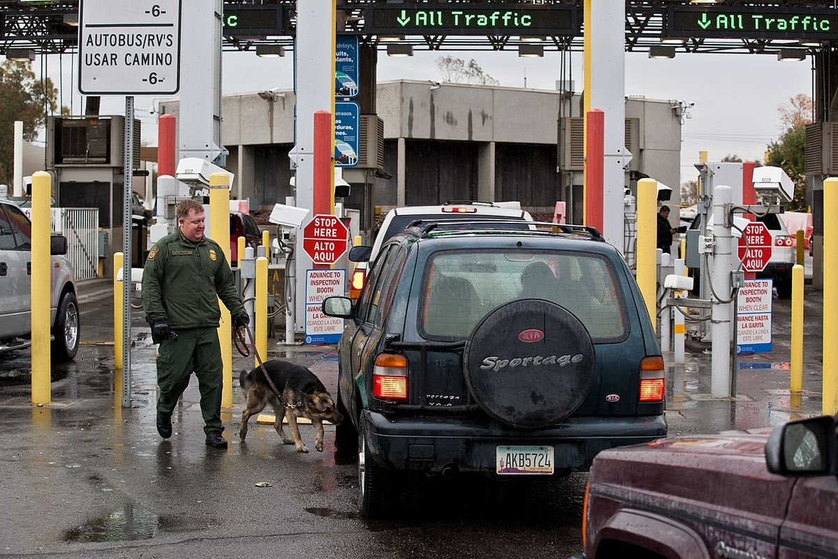 Borders between US, Canada and Mexico to remain closed until late August