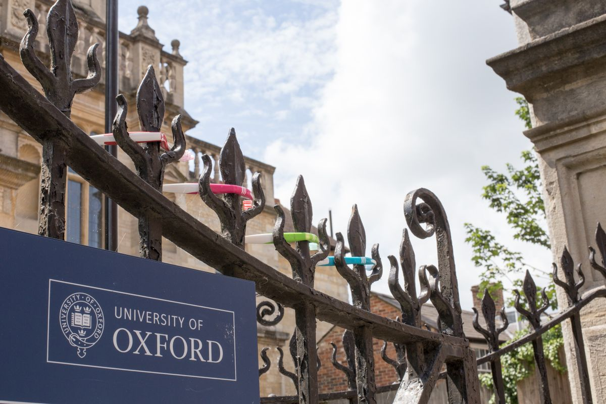 University of Oxford Plans to Roll Out Covid-19 Vaccine by September if Trials Successfull