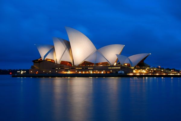 Australia: Sydney switches to 100% renewable electricity