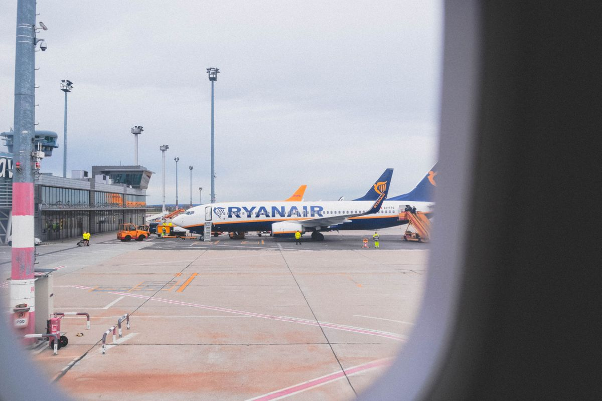 Ryanair announces job cuts and other cost-cutting measures
