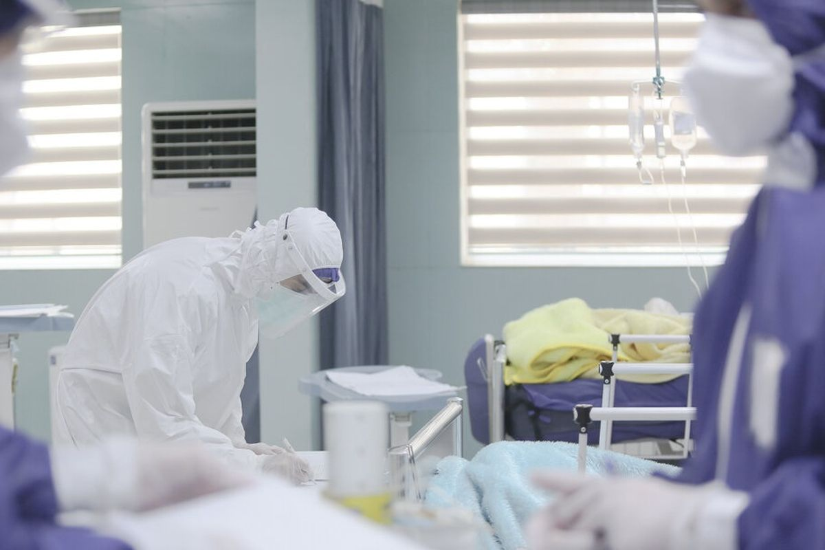 F.D.A. issues emergency authorization for convalescent plasma as Covid-19 treatment