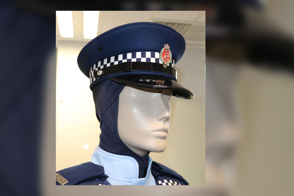 New Zealand introduces Hijab to the police uniform