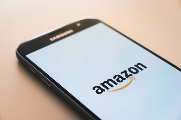 Amazon quarterly figures significantly higher than previously
