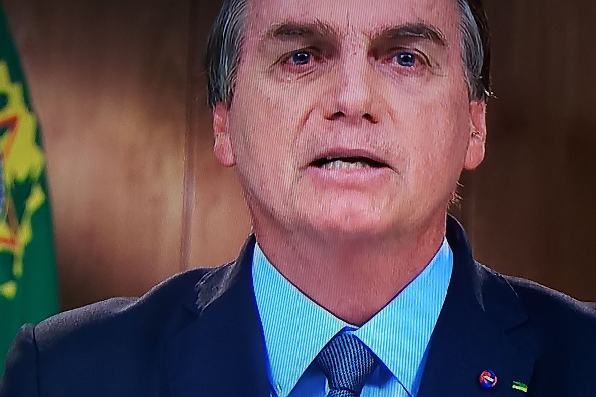 Jair Bolsonaro rejects Biden's offer of $20 billion to protect the rainforest