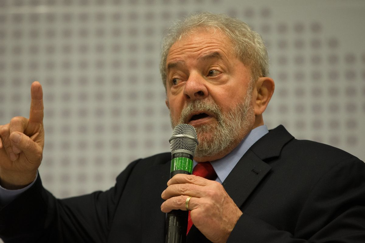 Brazilian Supreme Courts cancelled all convictions of former President Lula