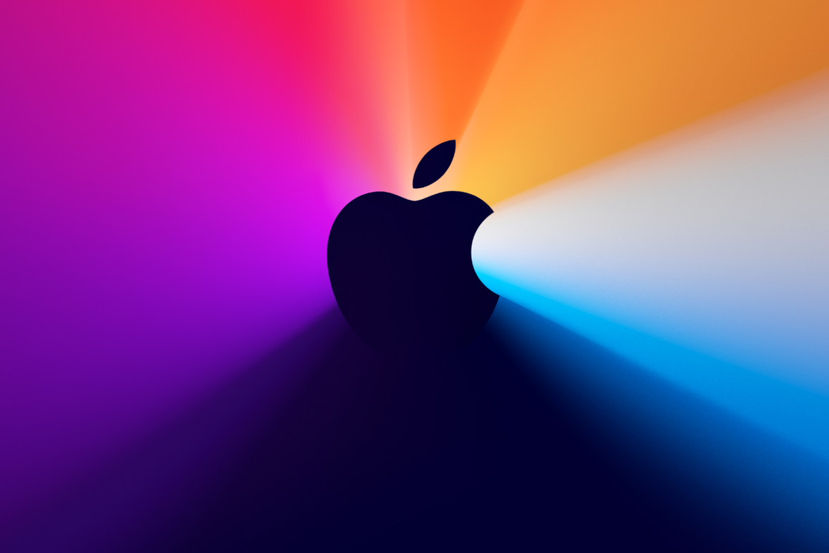 Next Apple event apparently on April 20, according to Siri