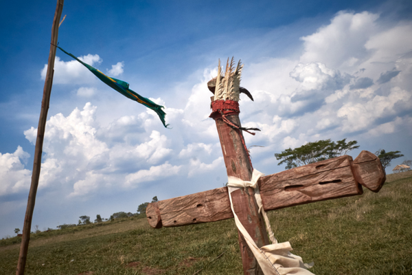 Spike in Covid-19 related deaths among Brazil's indigenous tribes