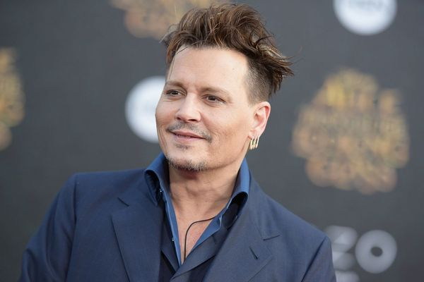 """Johnny Depp denied appeal in """"Wife Beater"""" libel case decision"""