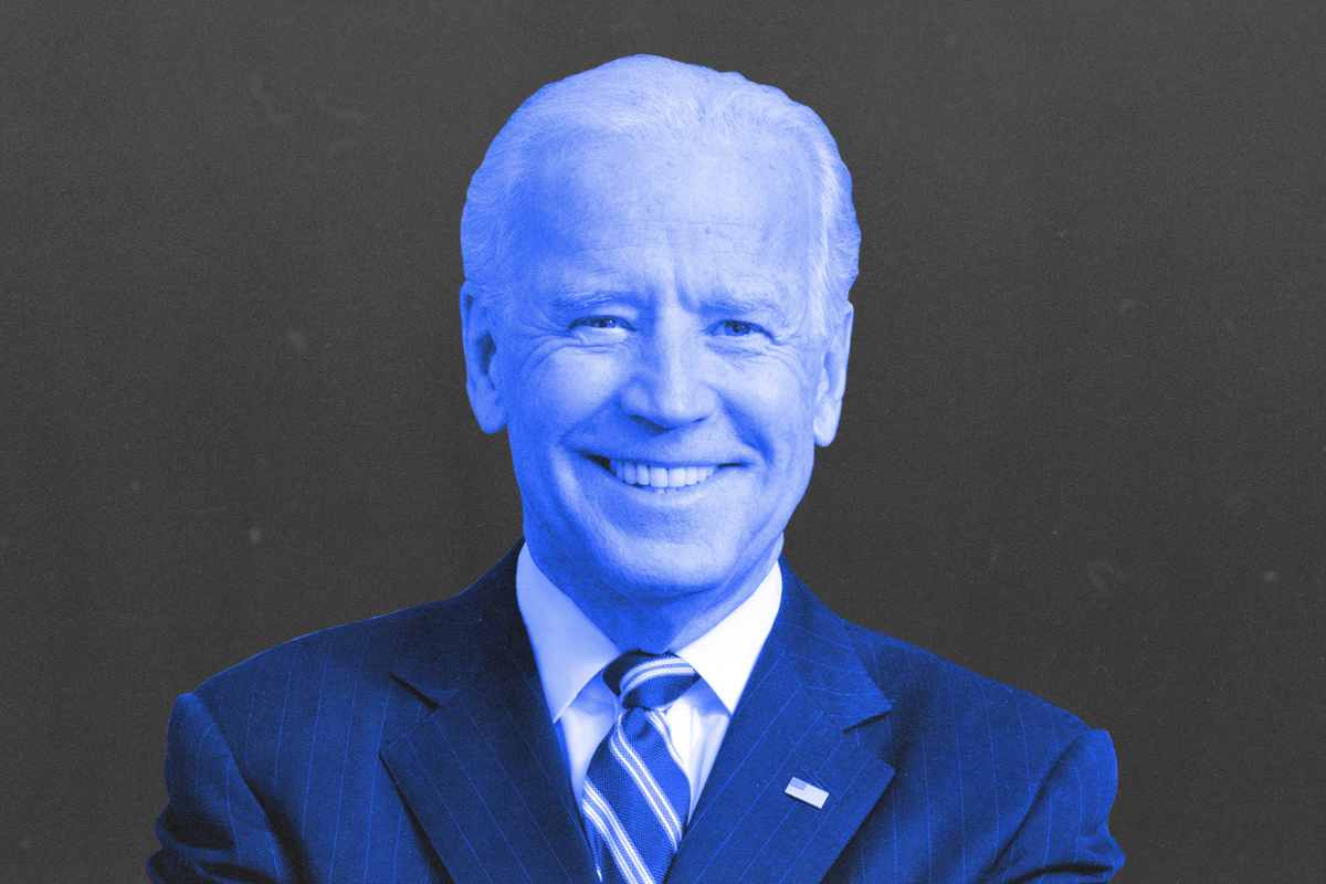 Joe Biden has been sworn in as 46th President of the United States