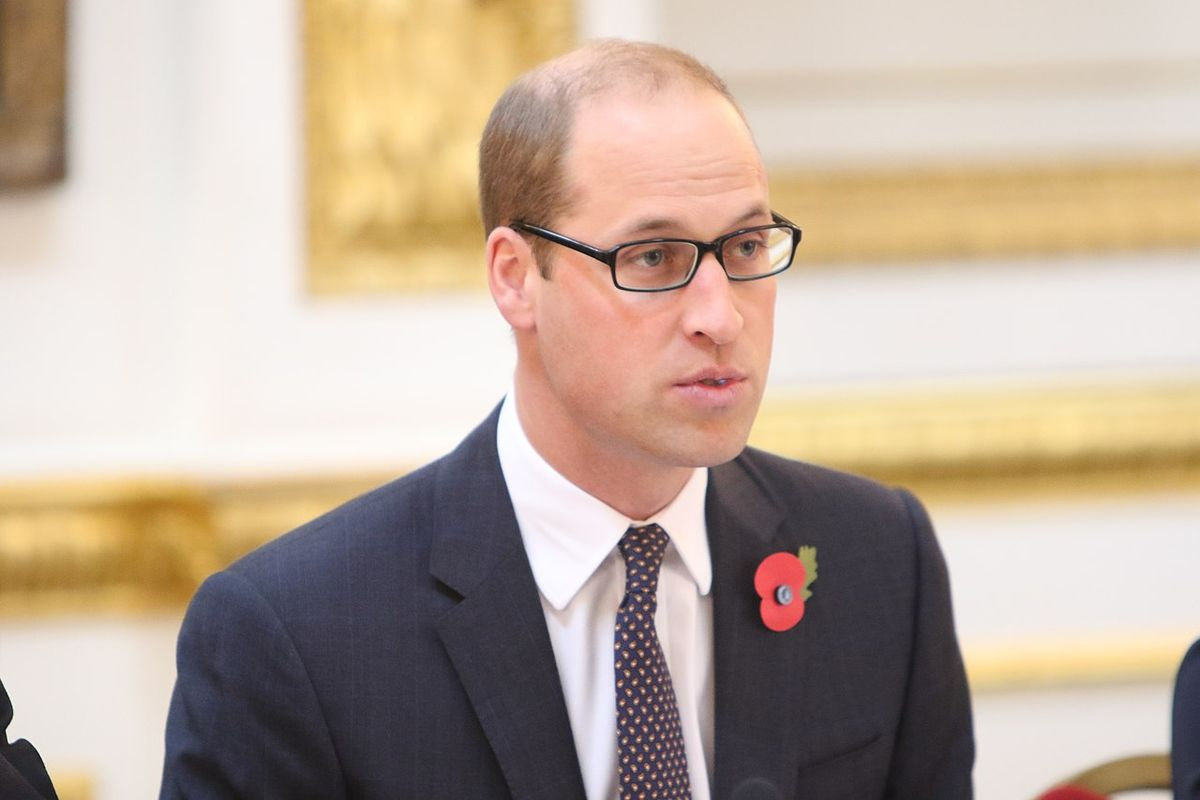 Prince William defends UK monarchy against racism accusation