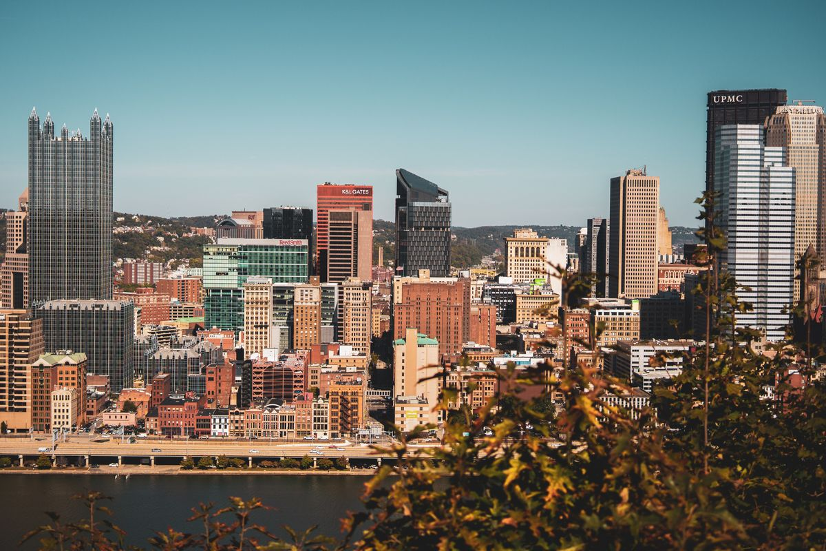 """Pittsburgh Mayor announces participation in """"guaranteed income"""" program"""