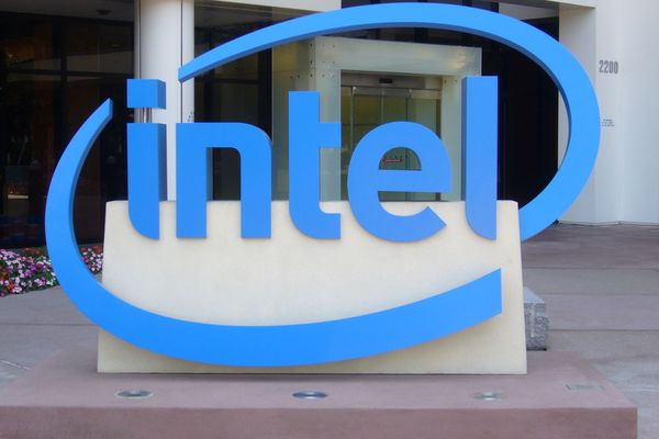 20GB of Intel documents were leaked online