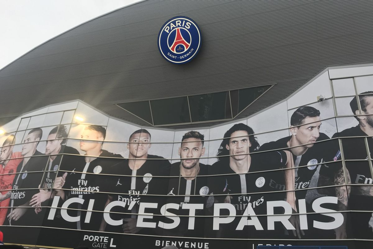 PSG awarded Ligue 1 title, Amiens and Toulouse relegated