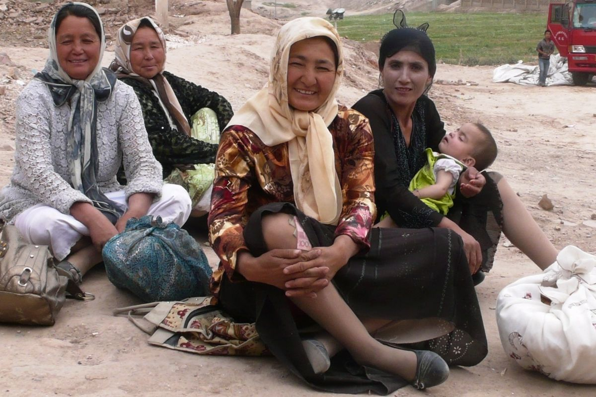 China forces Uyghurs to have less children through mandatory birth control, abortions and other measures