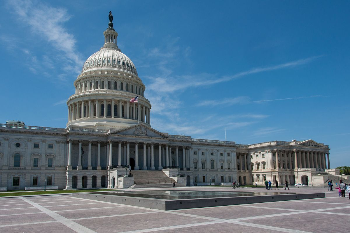 US Senate passes $1.9 trillion Covid-19 relief bill, House Democrats plan final approval Tuesday