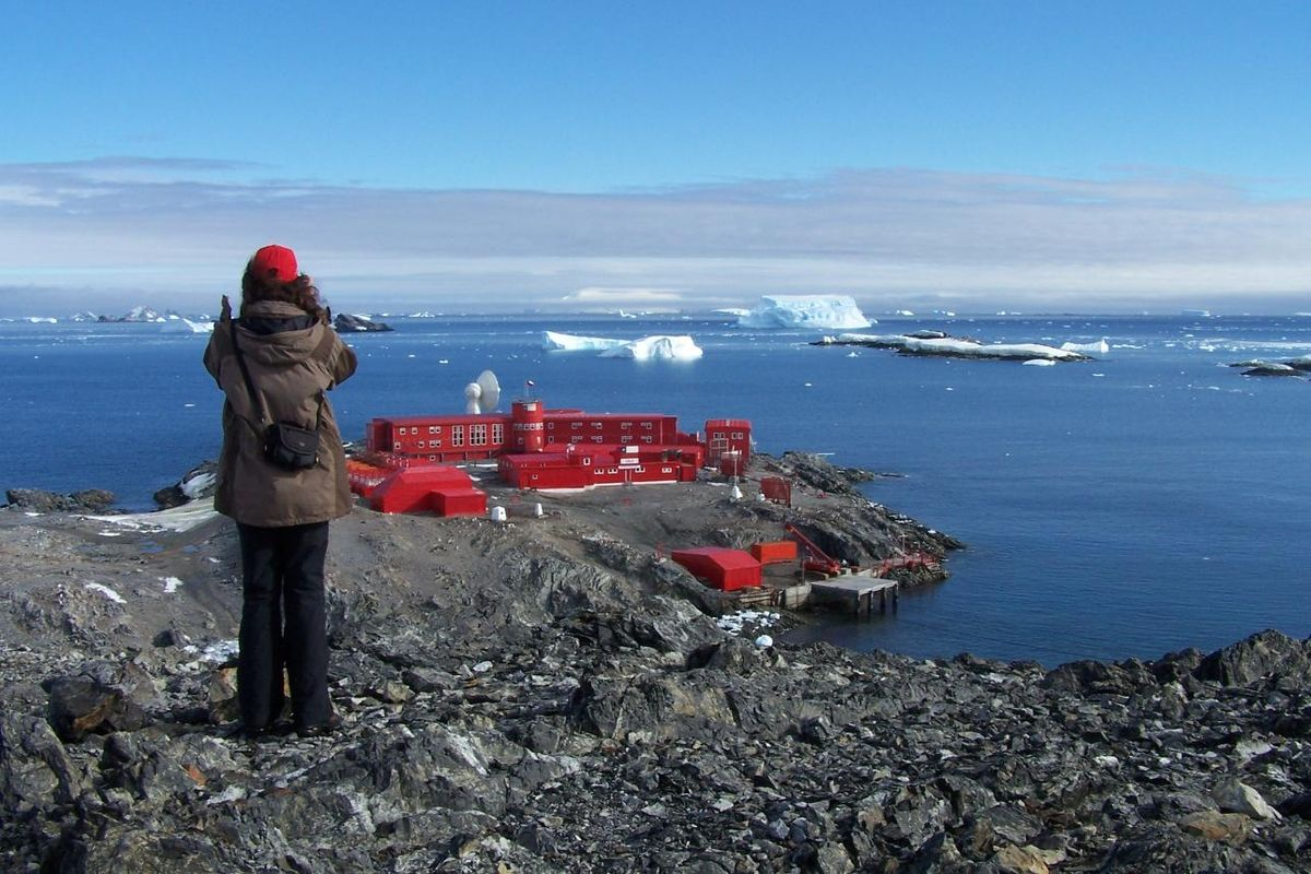 First Covid-19 cases recorded in Antarctica