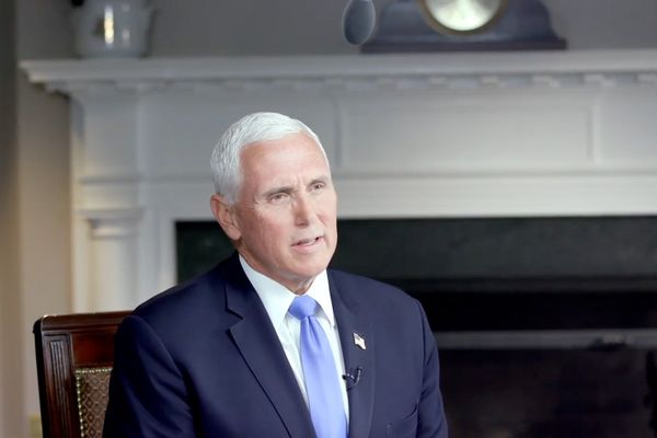 At least five of VP Pence's aides test positive for Covid-19