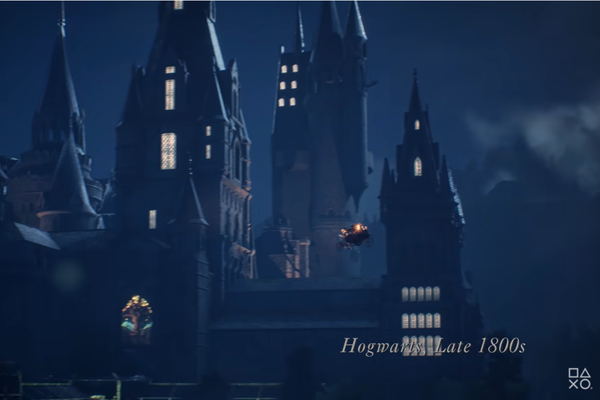 """Harry Potter game """"Hogwarts Legacy"""" will likely allow creation of transgender characters"""