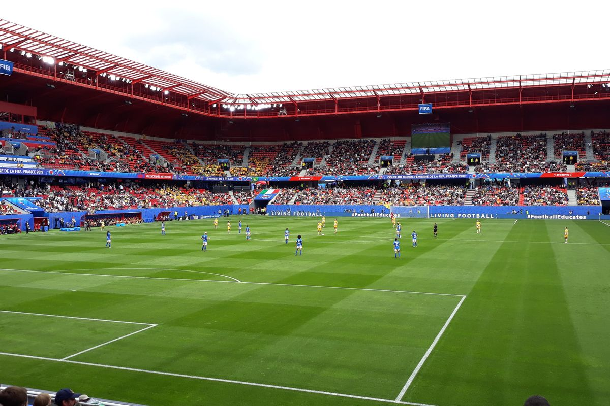 Australia and New Zealand to host FIFA Women's World Cup 2023