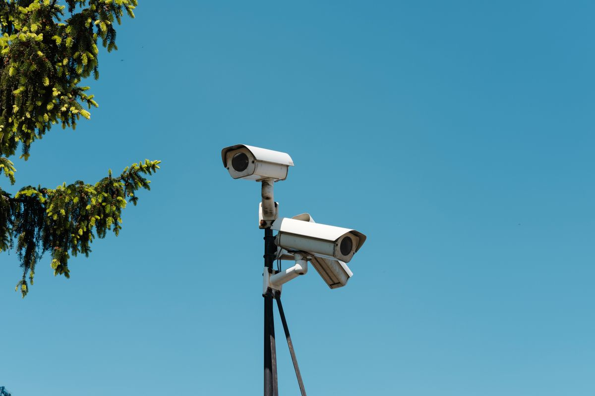 German data protectionists warn against surveillance systems