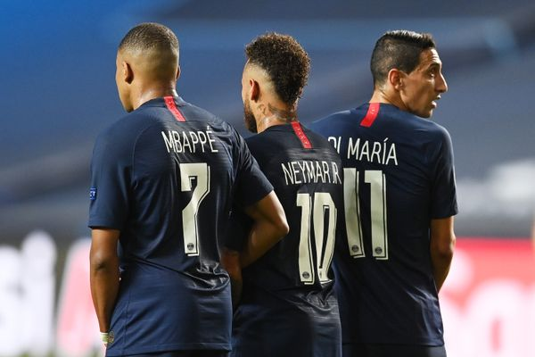 PSG reach their first Champions League final