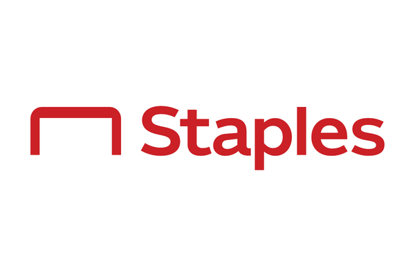 Staples Inc. logo