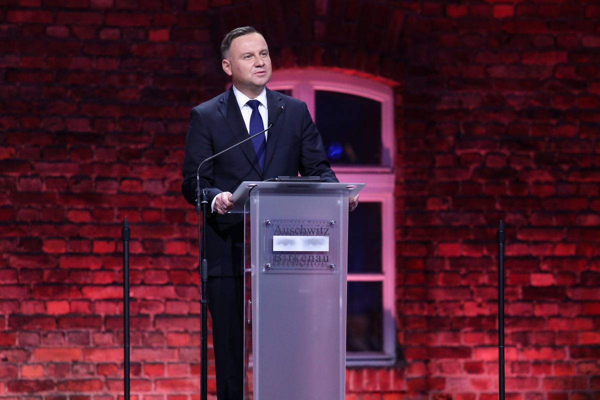 Poland will hold presidential election on June 28