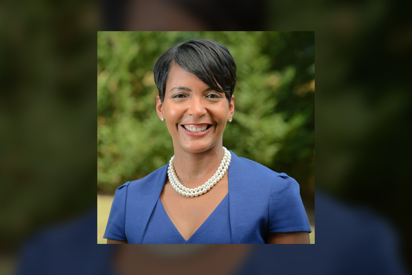 Keisha Lance Bottoms, Mayor Atlanta, tested positive for Covid-19