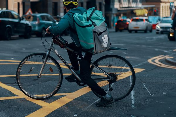 Deliveroo cuts over 350 employees, blaming Covid-19 crisis