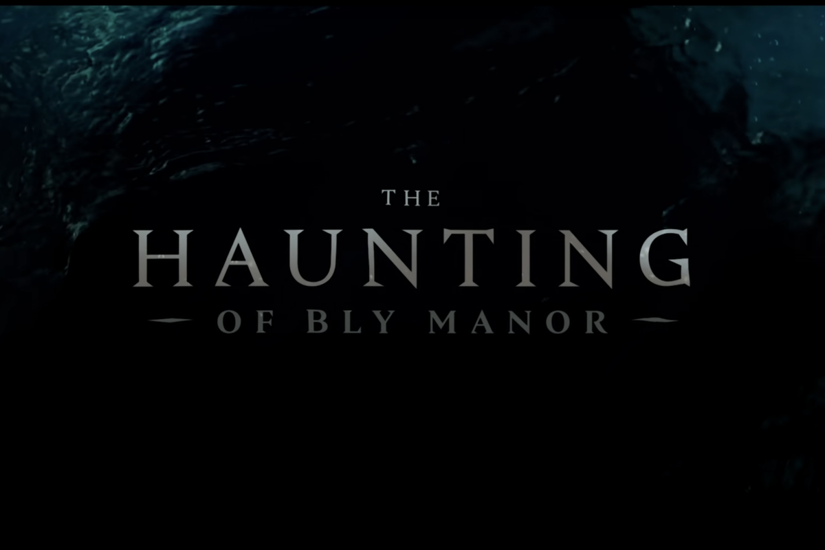 """Netflix releases trailer for Hill House sequel """"The Haunting of Bly Manor"""""""