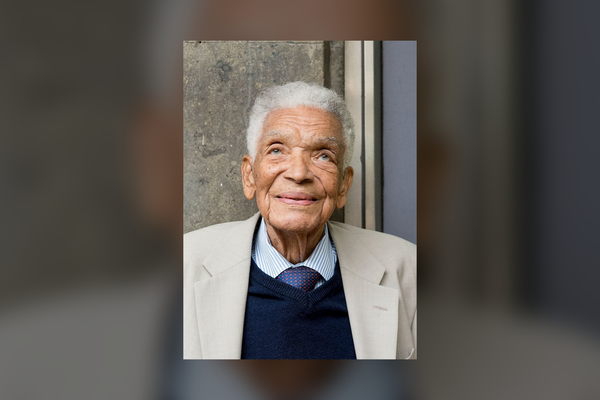 British actor Earl Cameron dies aged 102