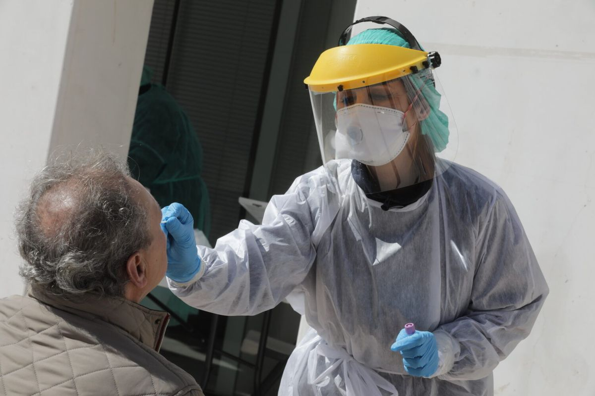 Madrid to impose targeted lockdowns amid rising Covid-19 infections