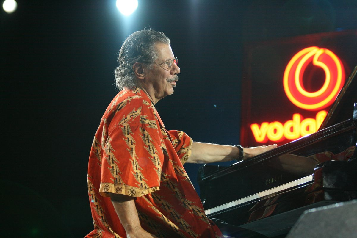 Chick Corea, jazz-fusion pioneer, dead at 79