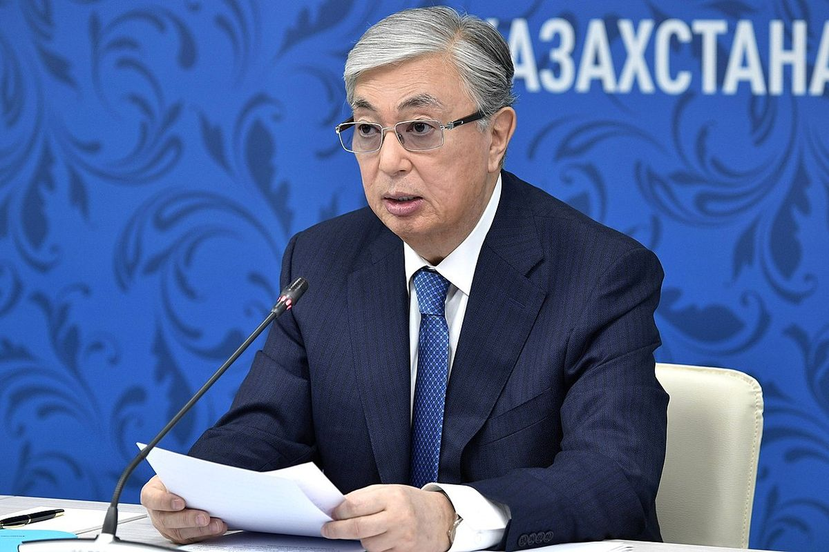 Kazakhstan has abolished the death penalty