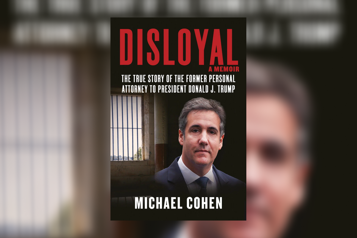 "Michael Cohen paints Trump as a ""master manipulator"" in tell-all memoir, White House calls it ""fan fiction"""
