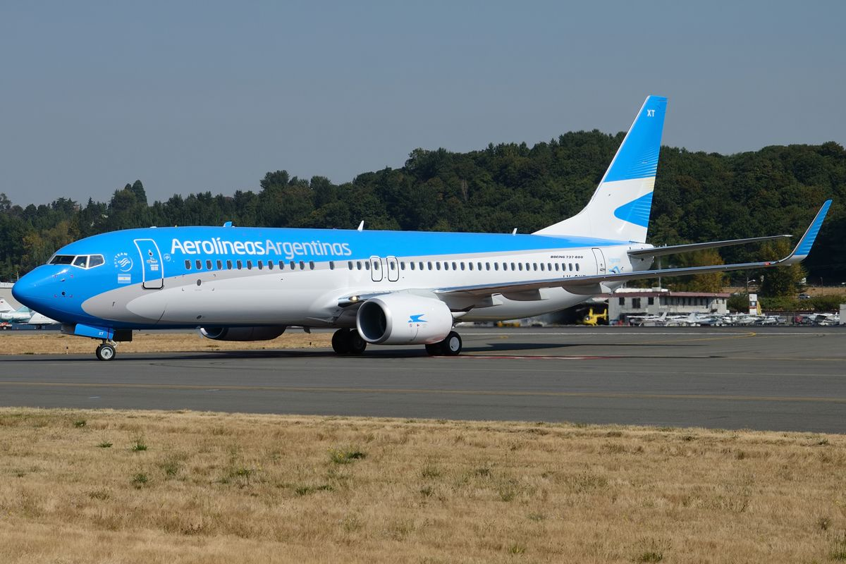 Argentinean government announced that flights from Brazil, Chile and Mexico will be suspended.