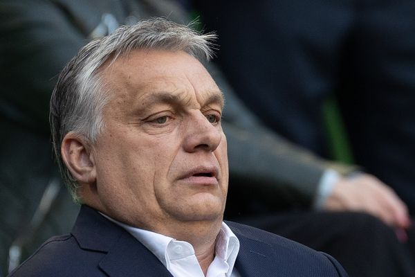 Hungary passes new laws expanding executive powers and barring same-sex couples from adopting