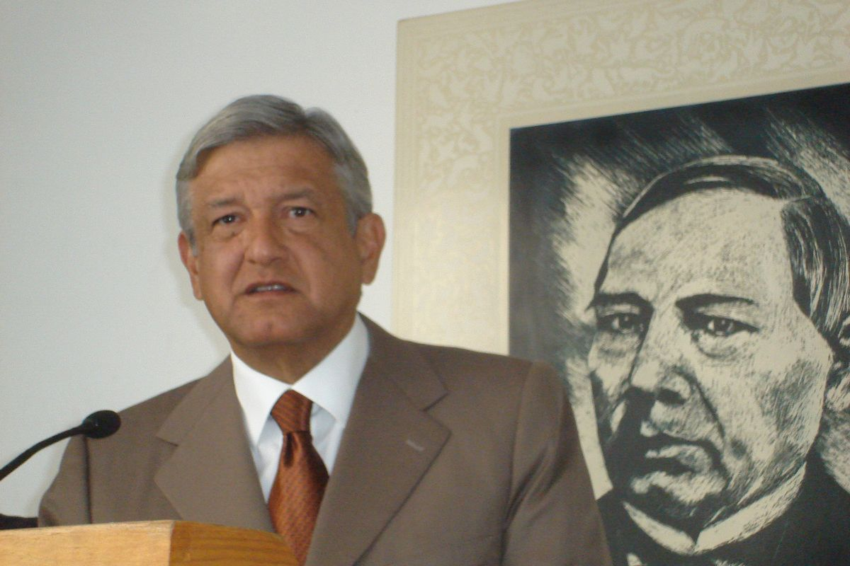 Mexico's president is the latest world leader to become infected with the coronavirus.
