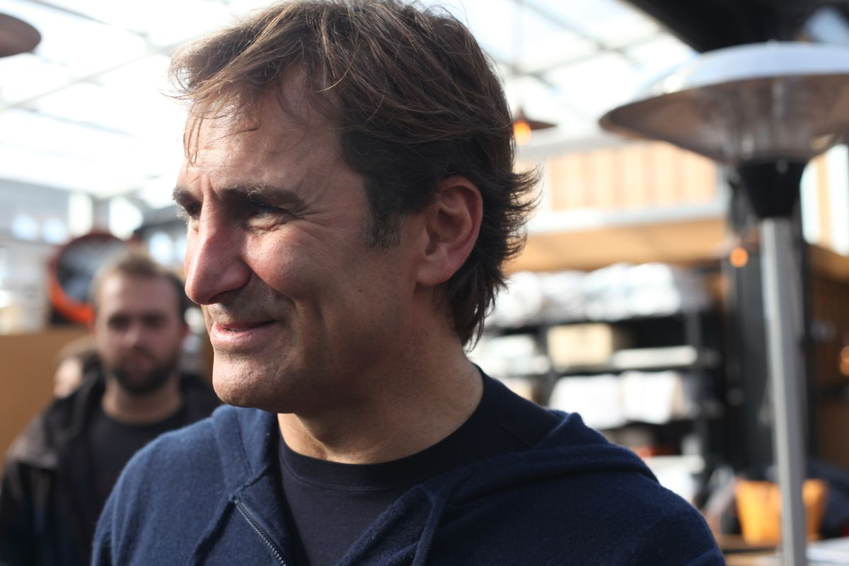 Alex Zanardi, former F1 driver and Paralympian, in medically induced coma after crashing handbike into a truck